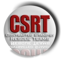 Contracted Stand=by Rescue Teams