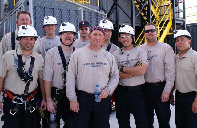 Exxon Plastics Team